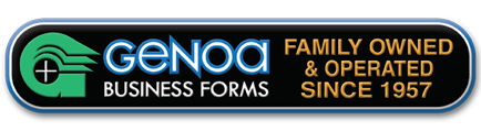 Genoa Business Forms, Inc.